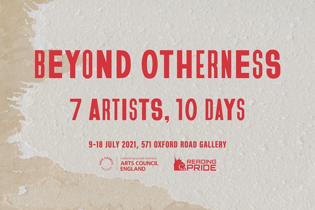Beyond Otherness, by Peter Driver