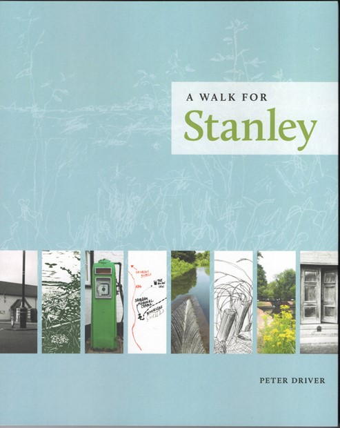 A Walk For Stanley