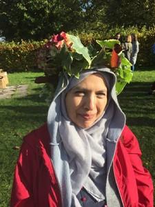 Shaheen Ahmed
