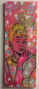 What's the story morning glory by Barrie J Davies 2015, by Barrie J Davies
