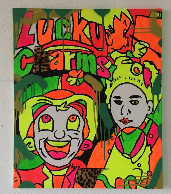 Club Foot By Barrie J Davies