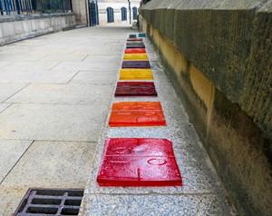 Category of the week - Public Art