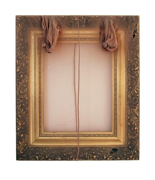 Untitled (frame)
