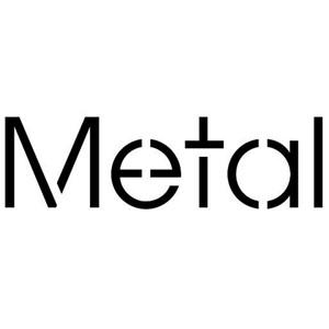 Metal Residency, by Alec Stevens