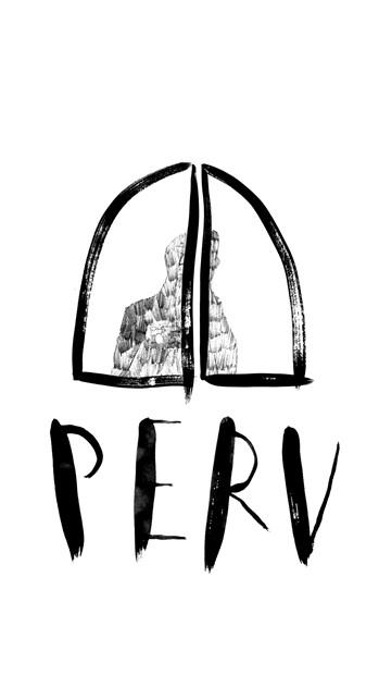 Perv, by Alec Stevens