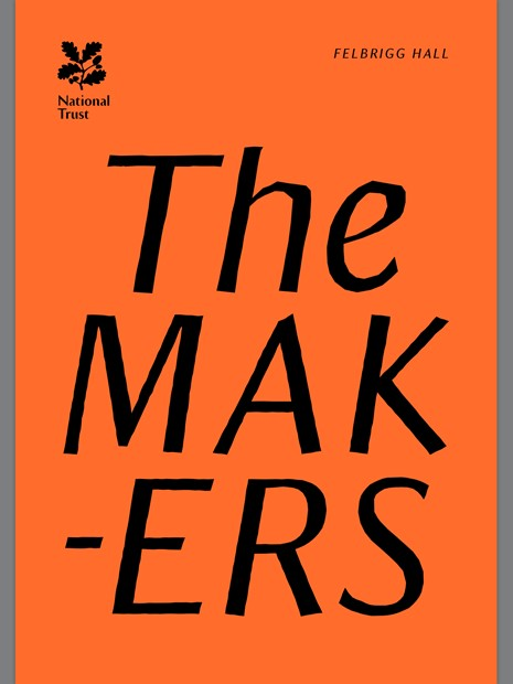 The Makers at Norwich University of the Arts