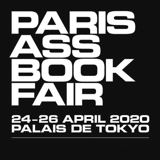 Paris Ass Book Fair 2020 (postponed)