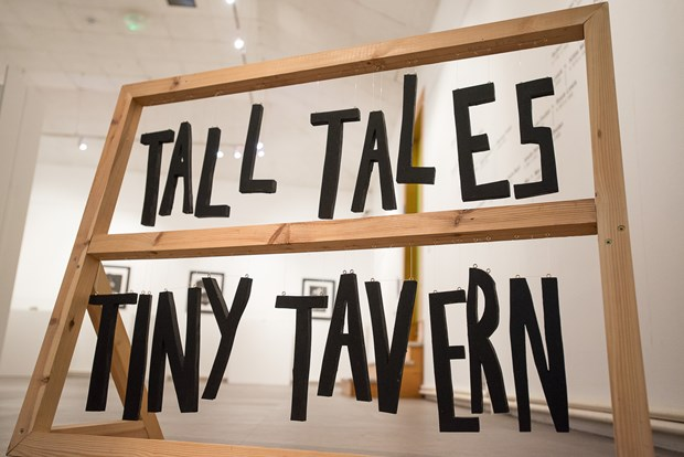 Tall Tales Tiny Tavern