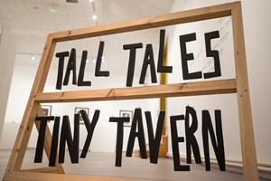 Tall Tales Tiny Tavern, by Alec Stevens