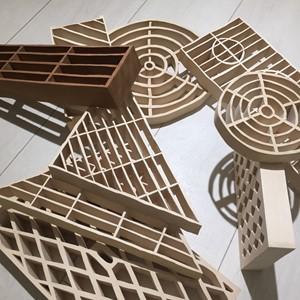 Drains, Grills & Grids, by Alec Stevens