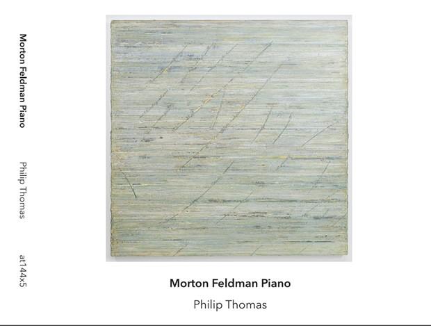 Morton Feldman Piano