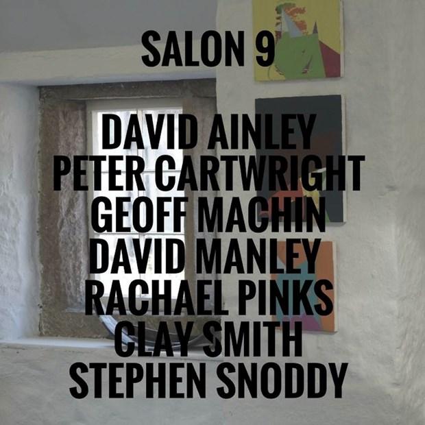 Salon 9