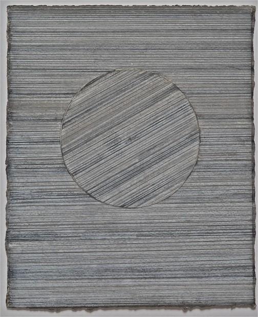 A Lead Landscape, Grey Shaft
