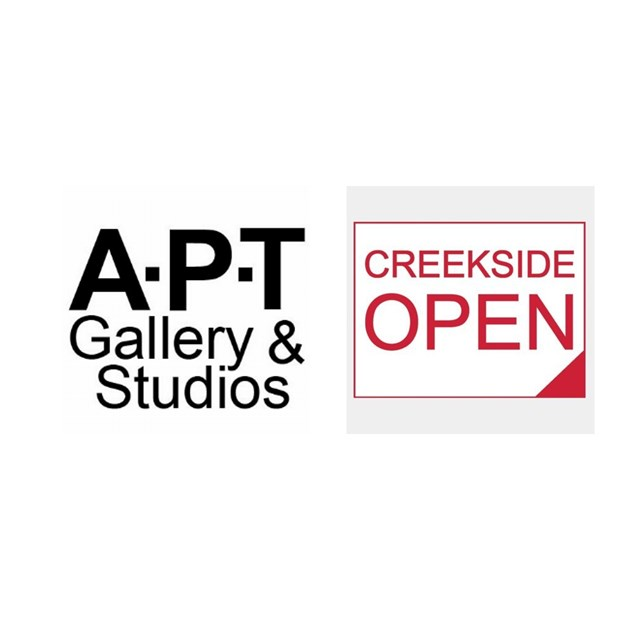 Selected for Creekside Open 2017