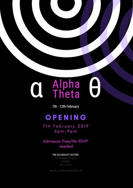 Alpha - Theta