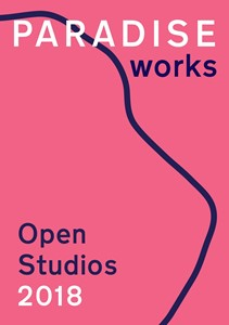 Paradise Works Open Studios, by Claire Tindale