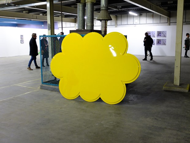 Big Yellow Taxi (2016)