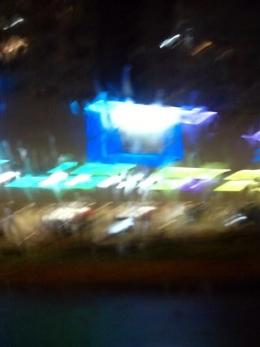 Night Bus : Hong Kong 59X