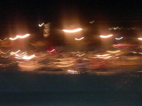 Night Bus : London N94