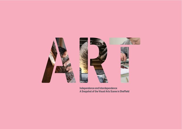 Independence and Interdependence: A Snapshot of the Visual Arts in Sheffield (2016)