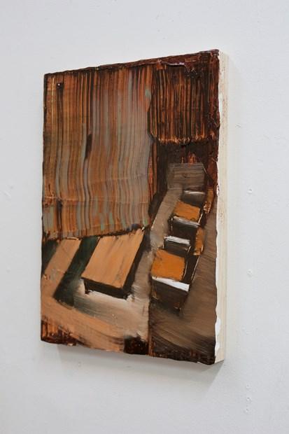 Silent Interior III