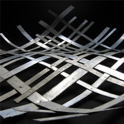 Weaving through Metal IV