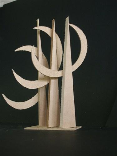 Turin maquette 2