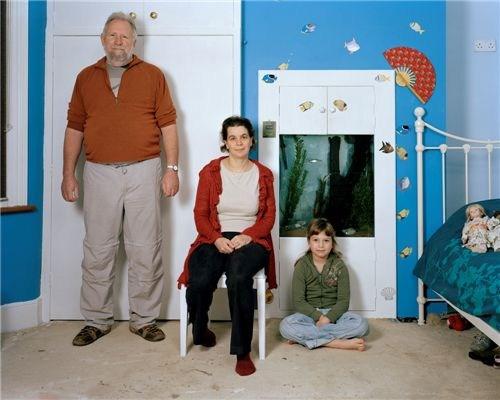 Lucas Wyman family