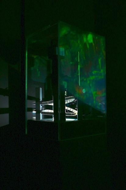 Lumen Art Prize, by Linda Persson