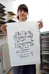 Lithography Fellowship