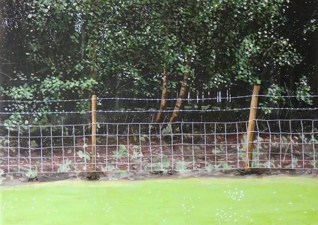 Narbi Price: The Ashington Paintings