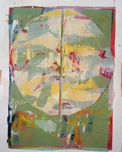 Greendoor, by Laine Tomkinson