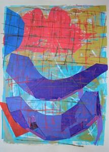 Teenage daydeam, by Laine Tomkinson