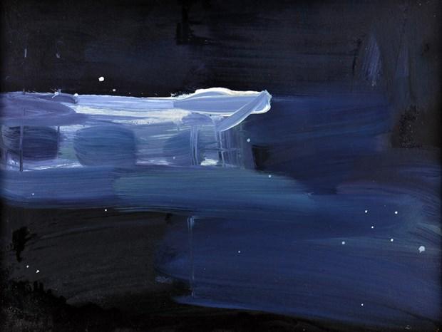 """Towards Night: In conversation"""