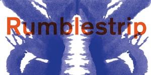 Rumblestrip, by James Moore