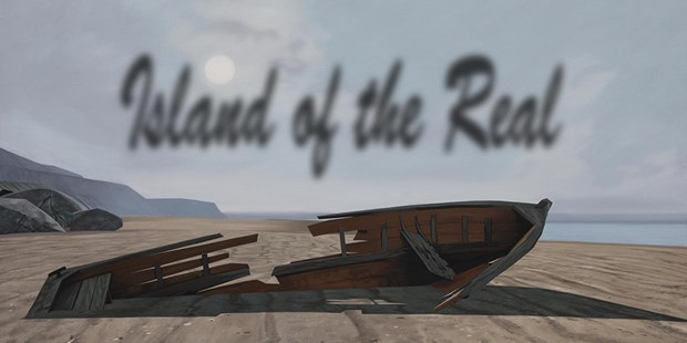 Island of the Real