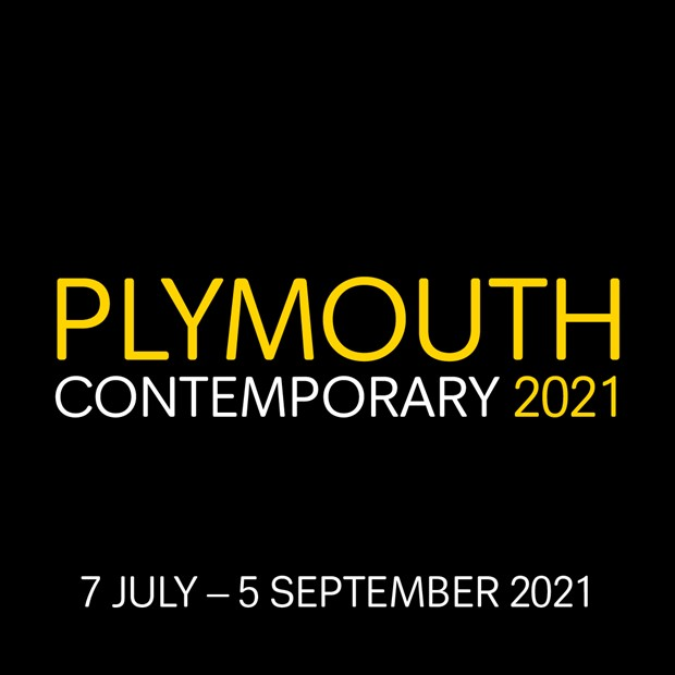 Plymouth Contemporary 2021, by James Moore