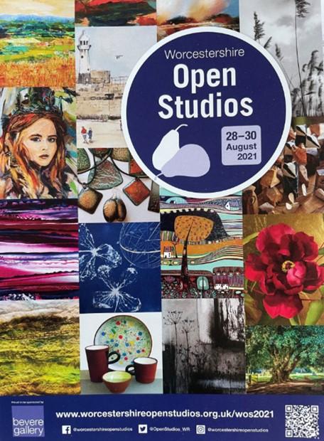 Worcestershire Open Studios