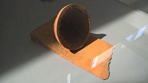 Iron: Origins and Destinations - Exhibition, Film, Symposium, Workshop, by Ewan Robertson