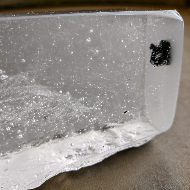 Farthest Reach - Glass