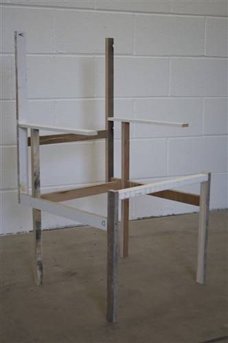 Slat chair (version)