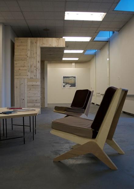 """Building Echoes"", IR11, Edinburgh"