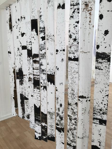 Butetown Artists exhibition