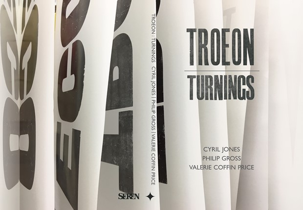 TROEON : TURNINGS