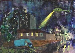 'Beyond Landscape', by Deborah Burnstone