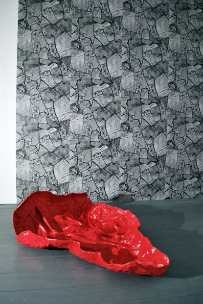 Shrivelled Lacquer