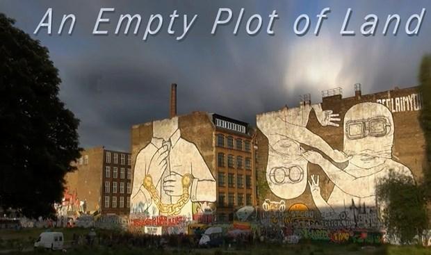 An Empty Plot of Land