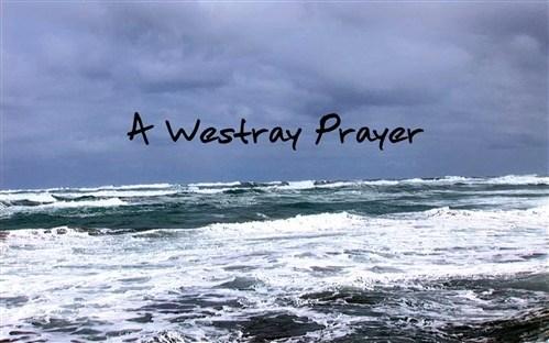 A Westray Poem