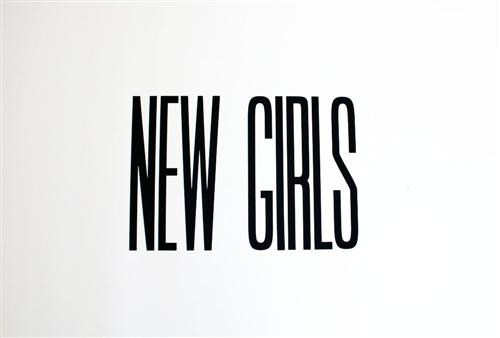 New Girls (exhibition)