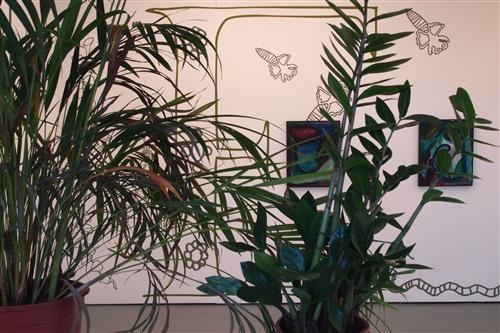 In Bloom (exhibition with Kazimierz Jankowski)